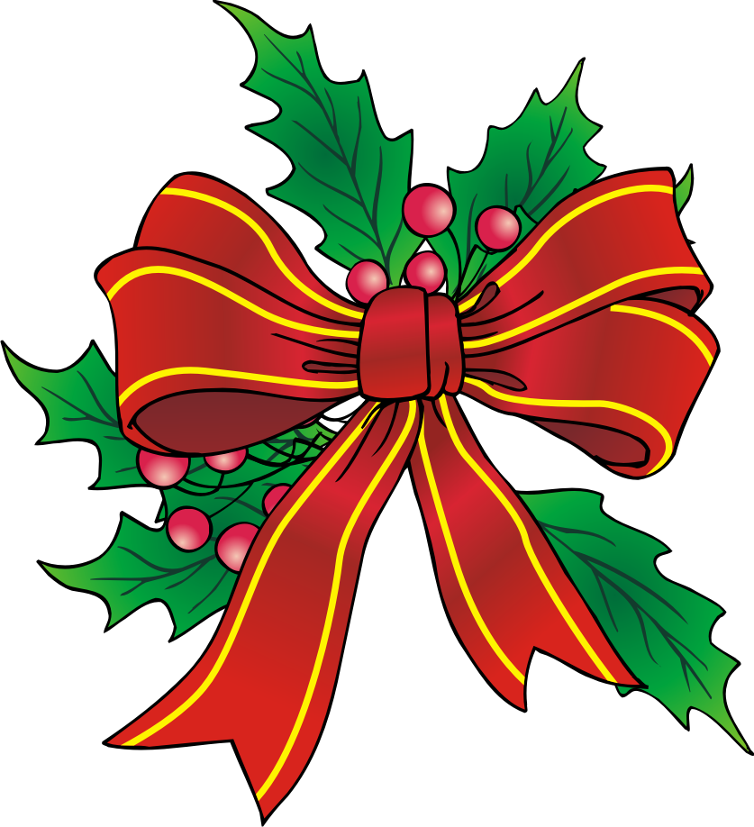 Holiday clipart printable. Free christmas clip art