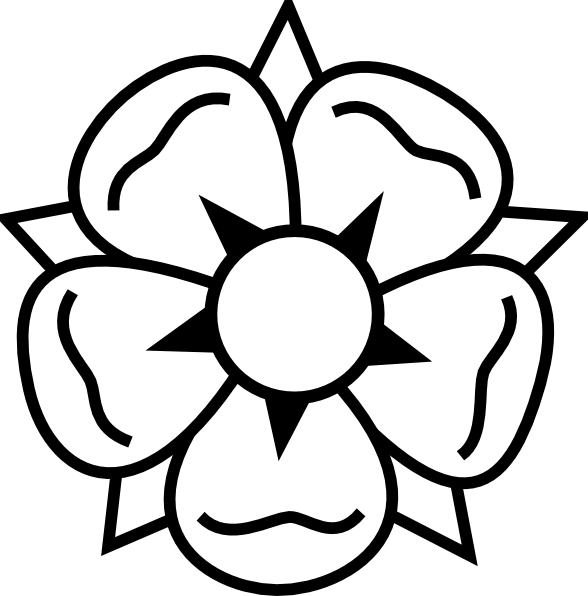 Poppy clipart colouring. Flower coloring pages tattoo