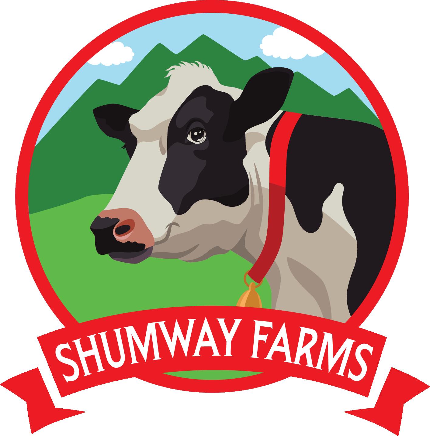 Shumway farms farm fresh. Dairy clipart dairy store
