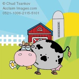 Farm stock photography acclaim. Clipart barn dairy barn