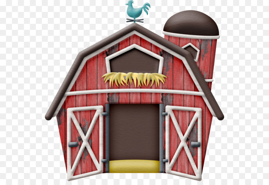 Clipart barn different building. Cartoon png download free