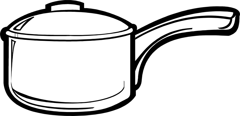 Kitchen vessel