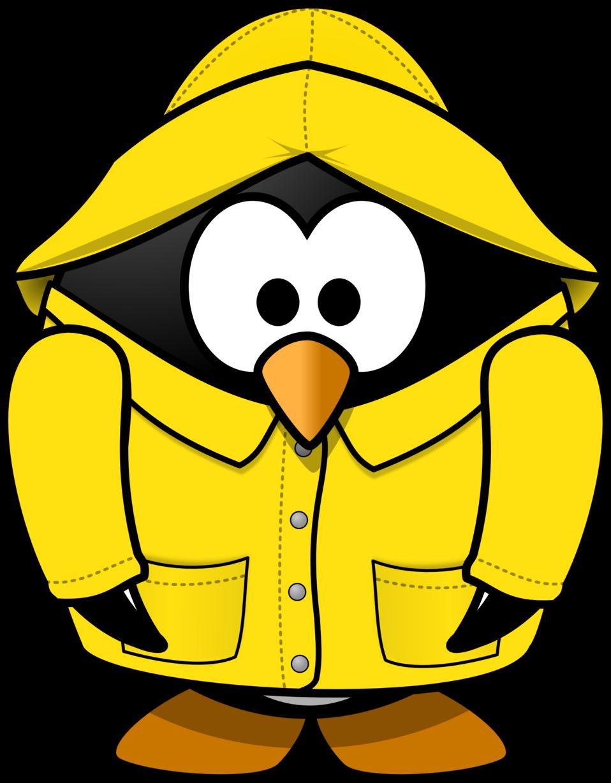 Clip art wet bird. Clipart penguin line