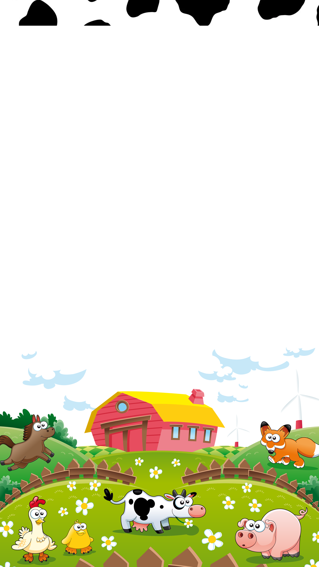 Farm birthday snapchat filter. Farming clipart rural area