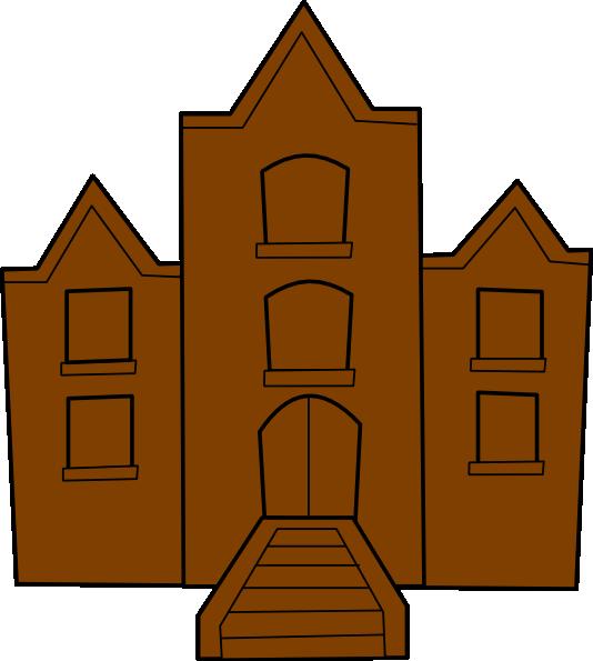 Building at getdrawings com. Schoolhouse clipart university school