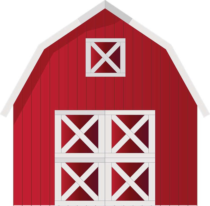 Pin by debbie griffin. Farm clipart preschool