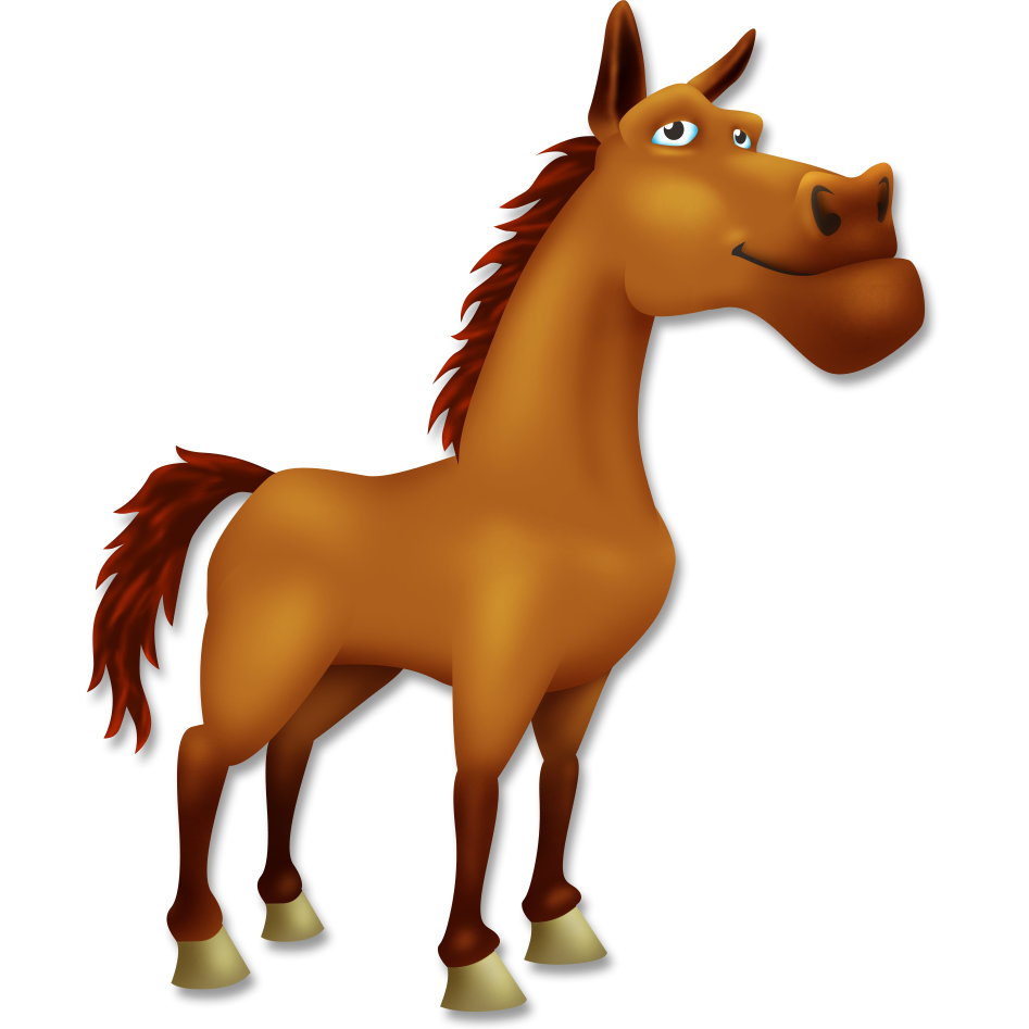 Bay hay day wiki. Clipart horse farm animal