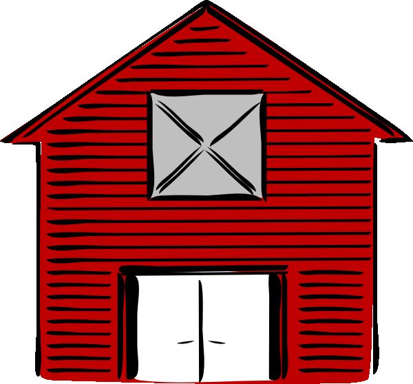 Clipart barn large. New clip art at