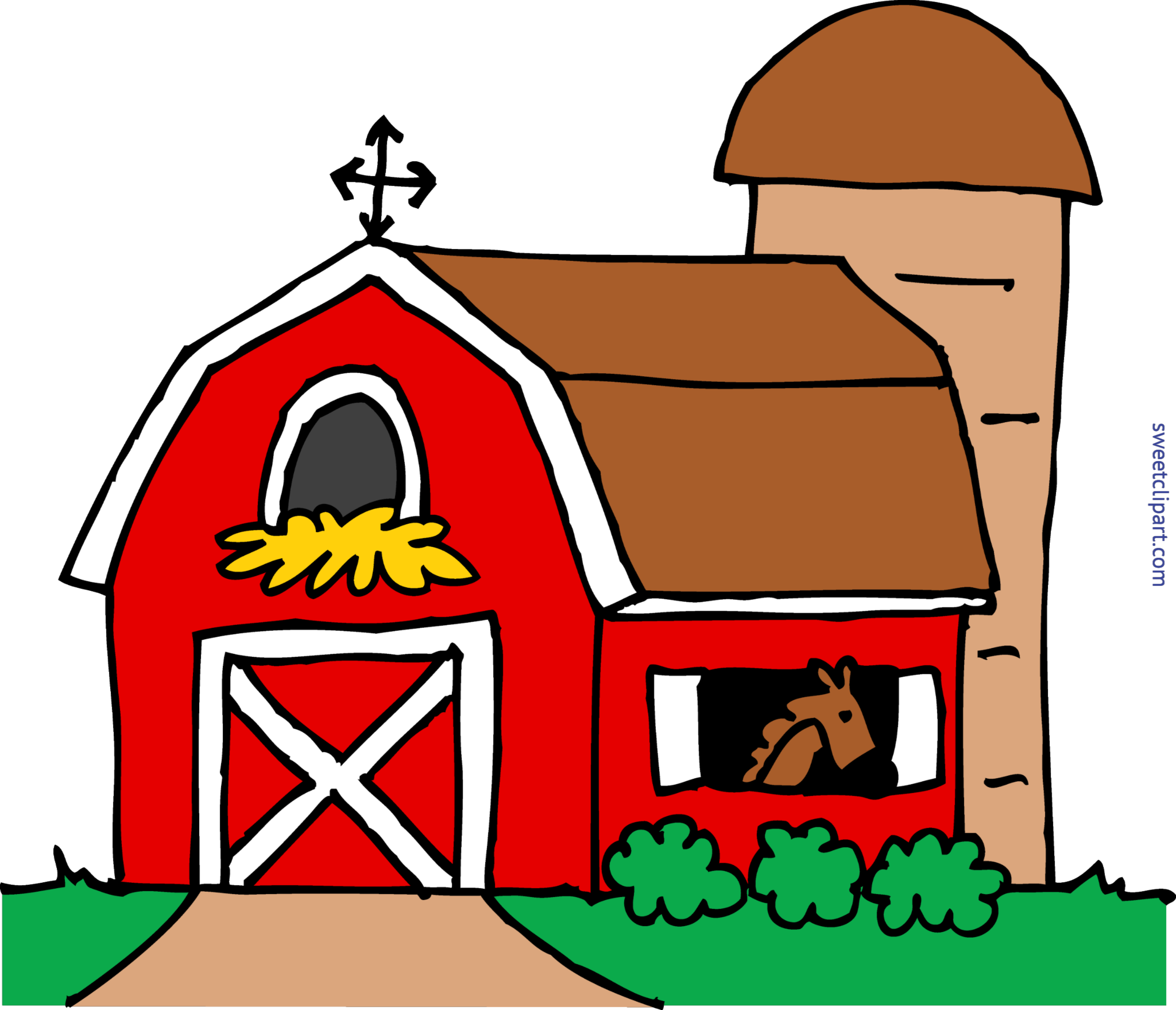 Finance clipart property. Cute barn png transparent
