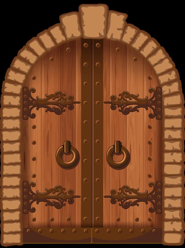 clipart door doorway #69595905
