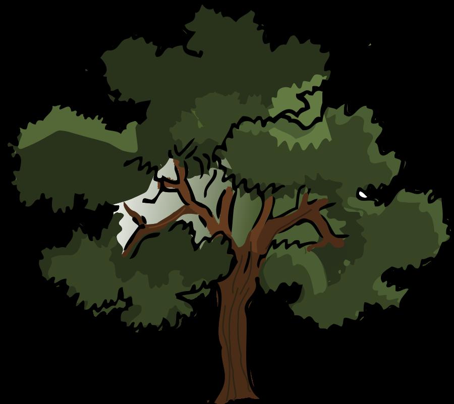 Dead cartoon free download. Tree clipart lanzone