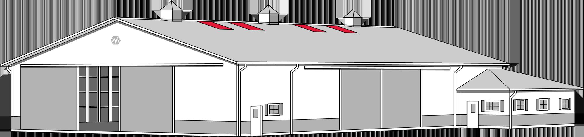 Repairs morton buildings skylight. Clipart barn pole barn