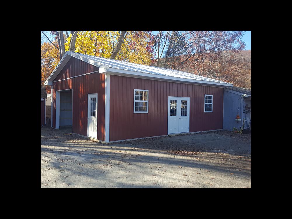 Clipart barn pole barn. Armada buildings photo gallery