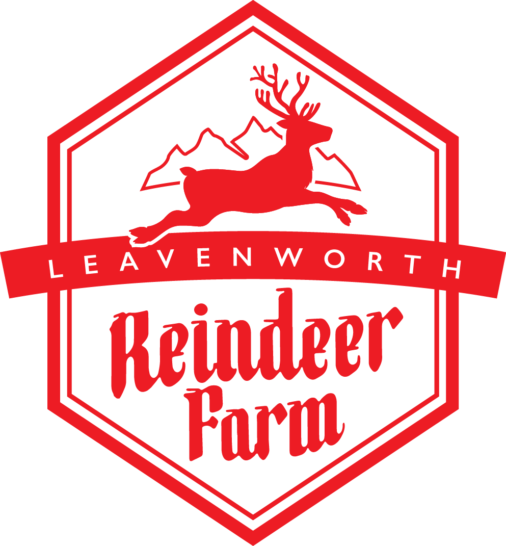 Families clipart reindeer. Farm tours leavenworth