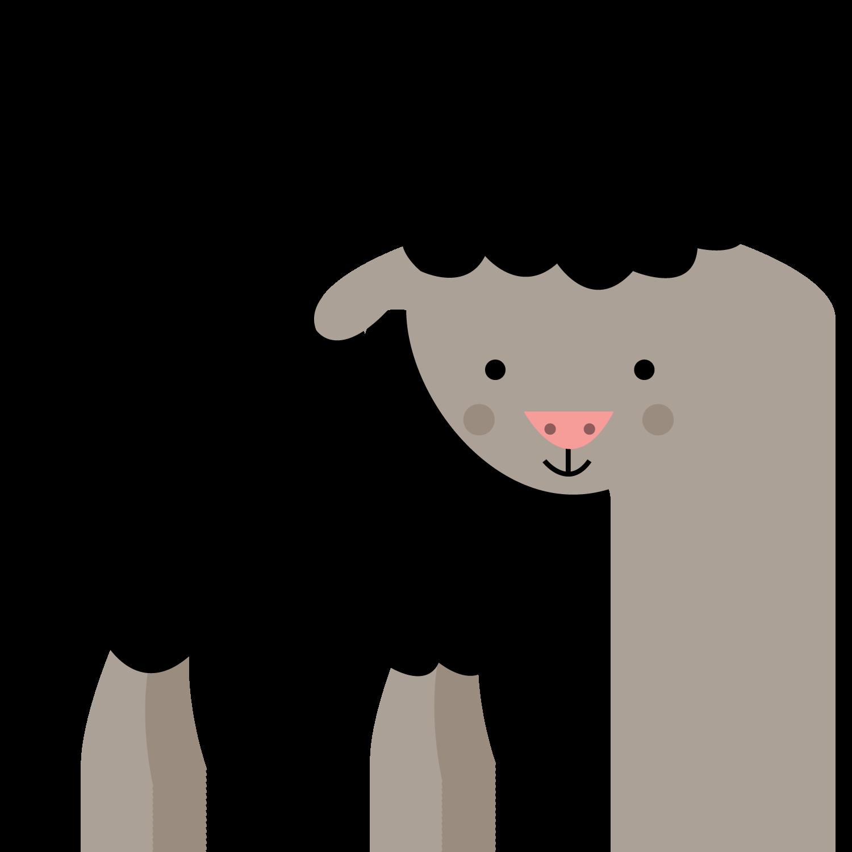 Clipart farm sheep. Photo by daniellemoraesfalcao minus