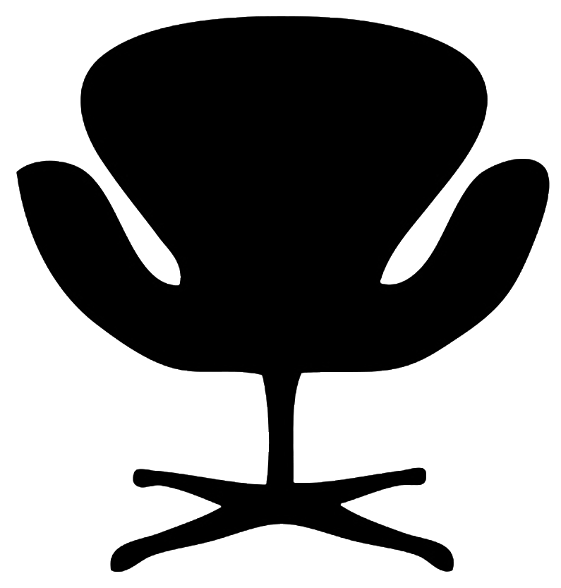 clipart chair plastic