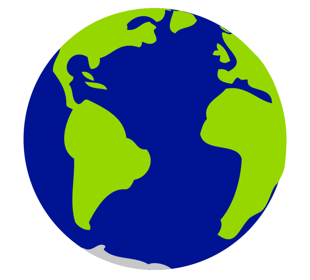 Planeten clipart outter.  collection of globe
