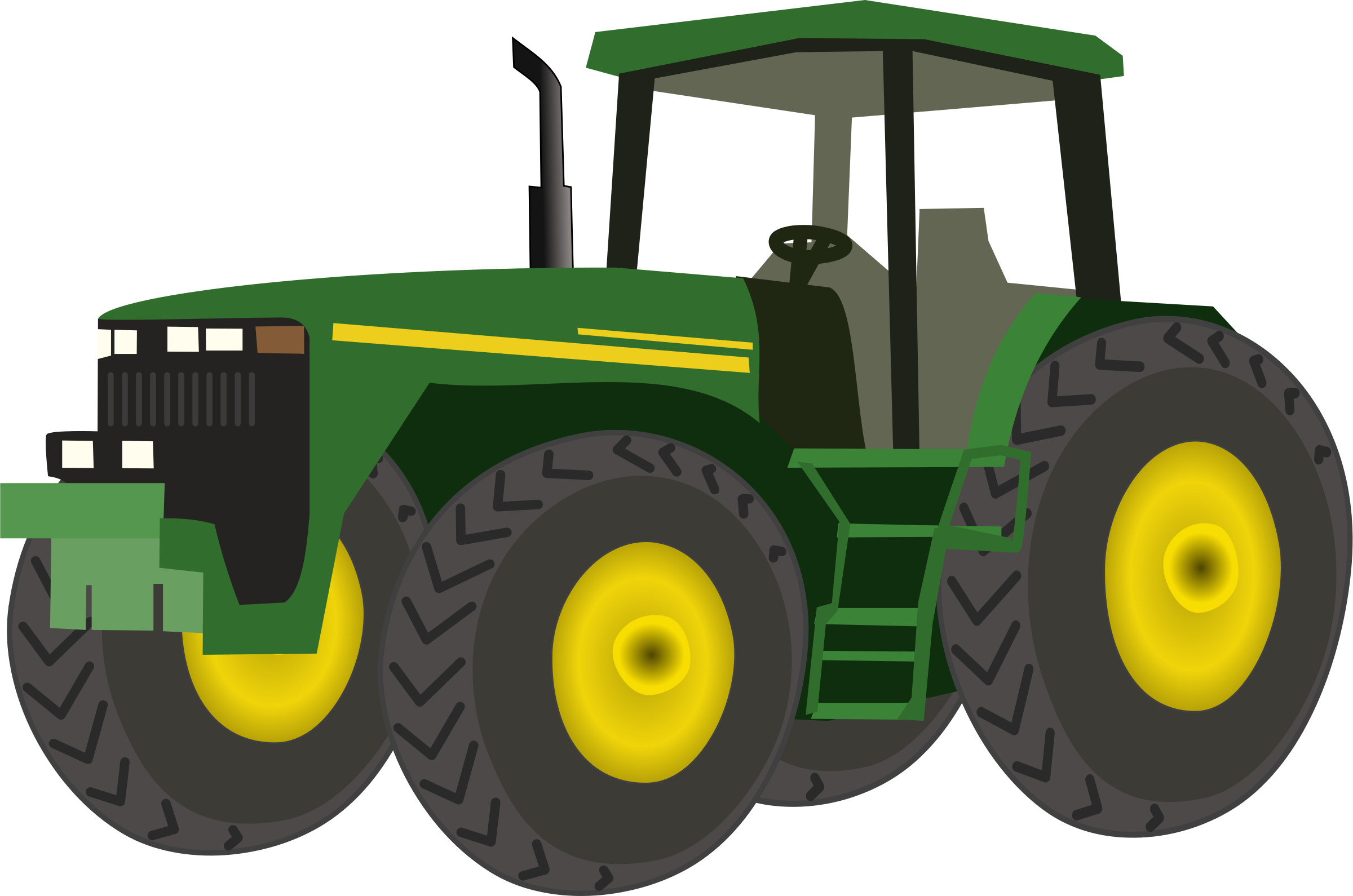 Red panda free images. Farmhouse clipart tractor