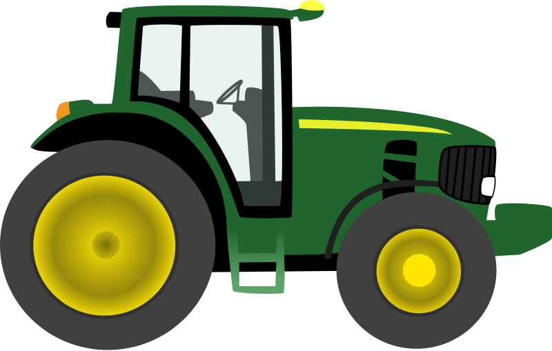 Farm tractor google search. Wheat clipart rice harvester