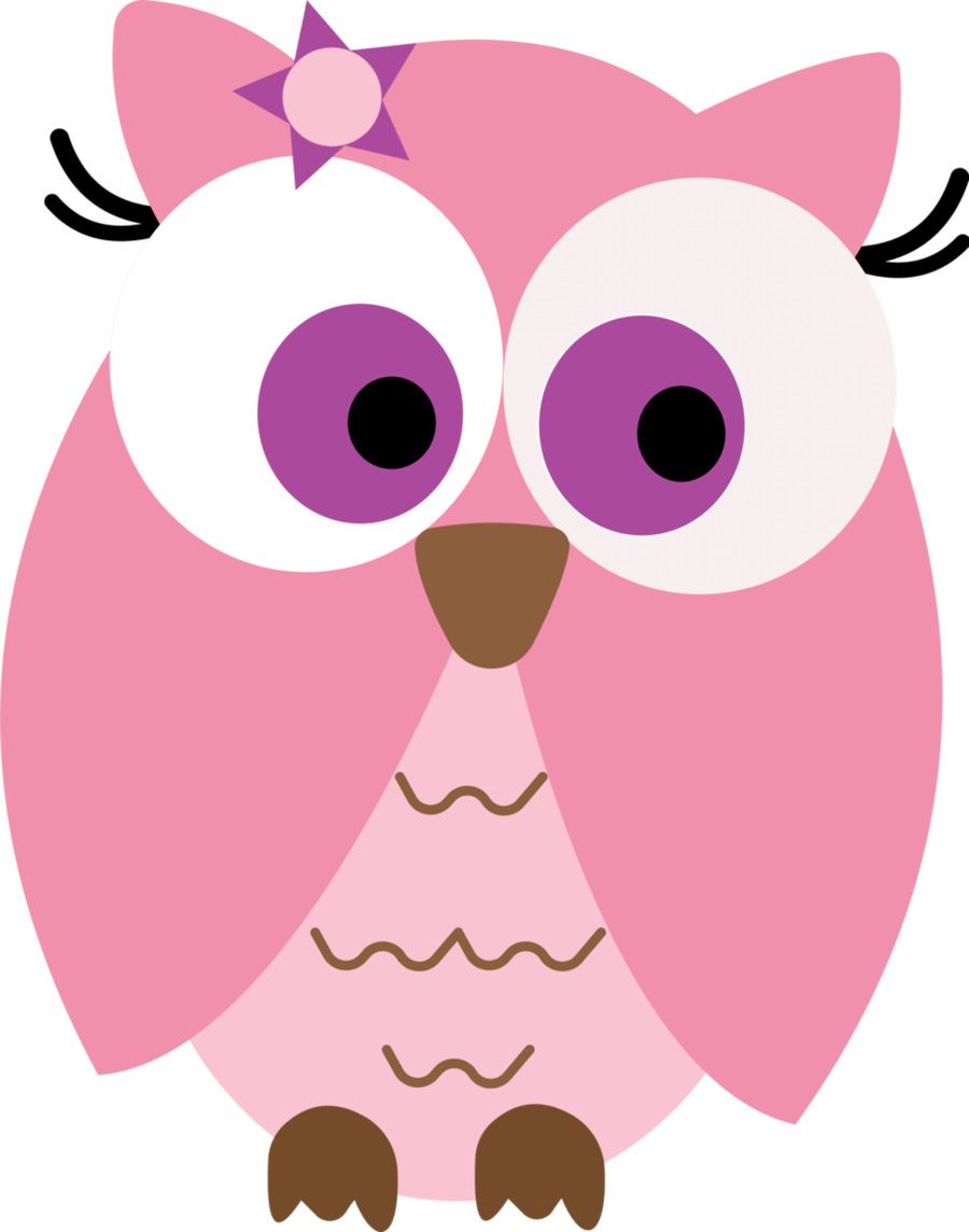 Barn owl transparent background. Deer clipart girly