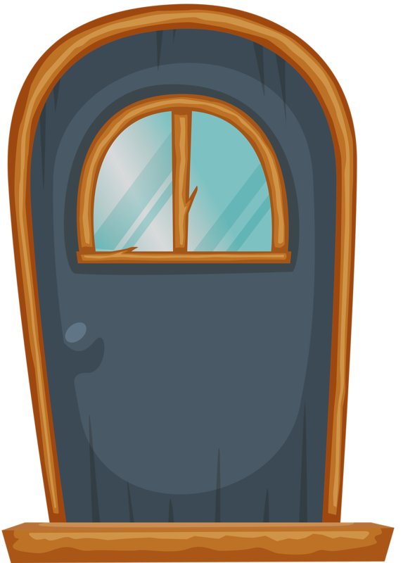 Clipart castle doors.  png pinterest