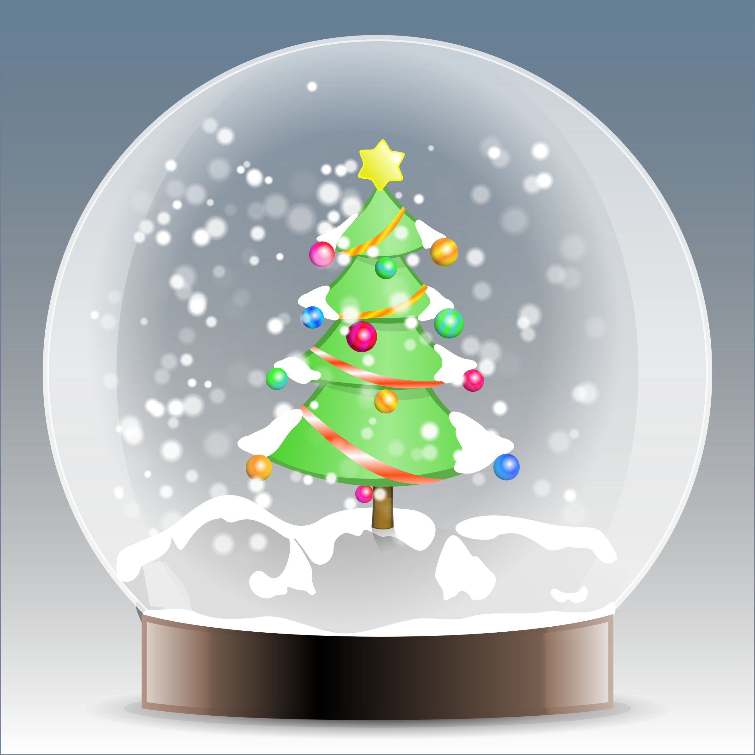 Tree clipart snow.  collection of winter