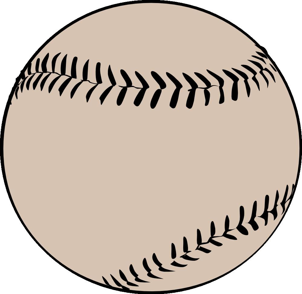 Baseball antique