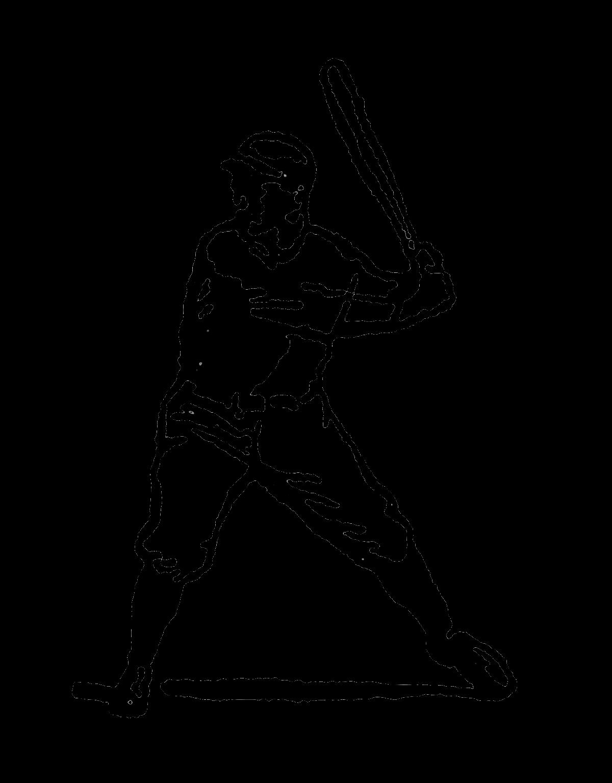 Digital stamp design vintage. Golfing clipart retro sport