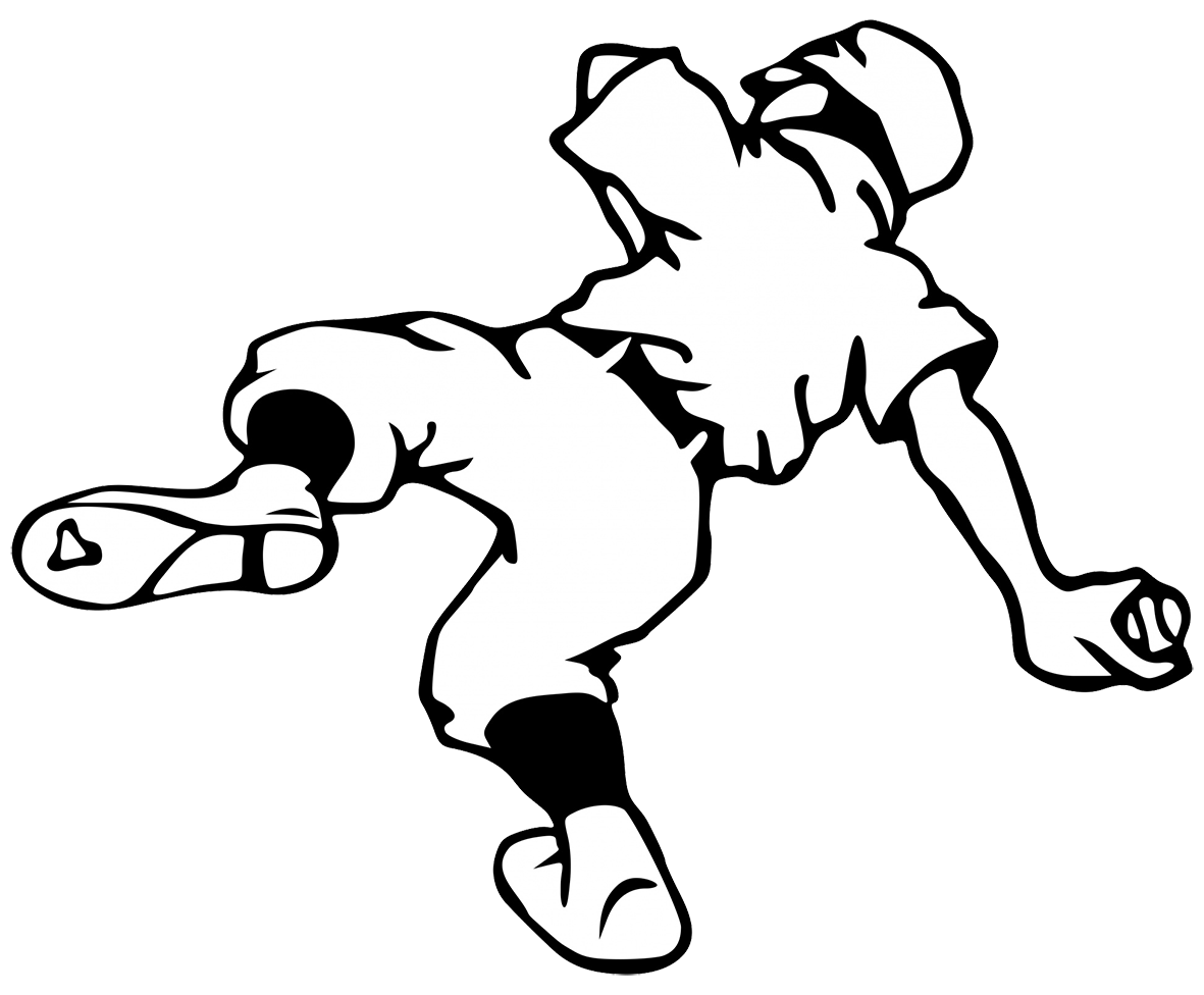Player with ball. Clipart flames baseball