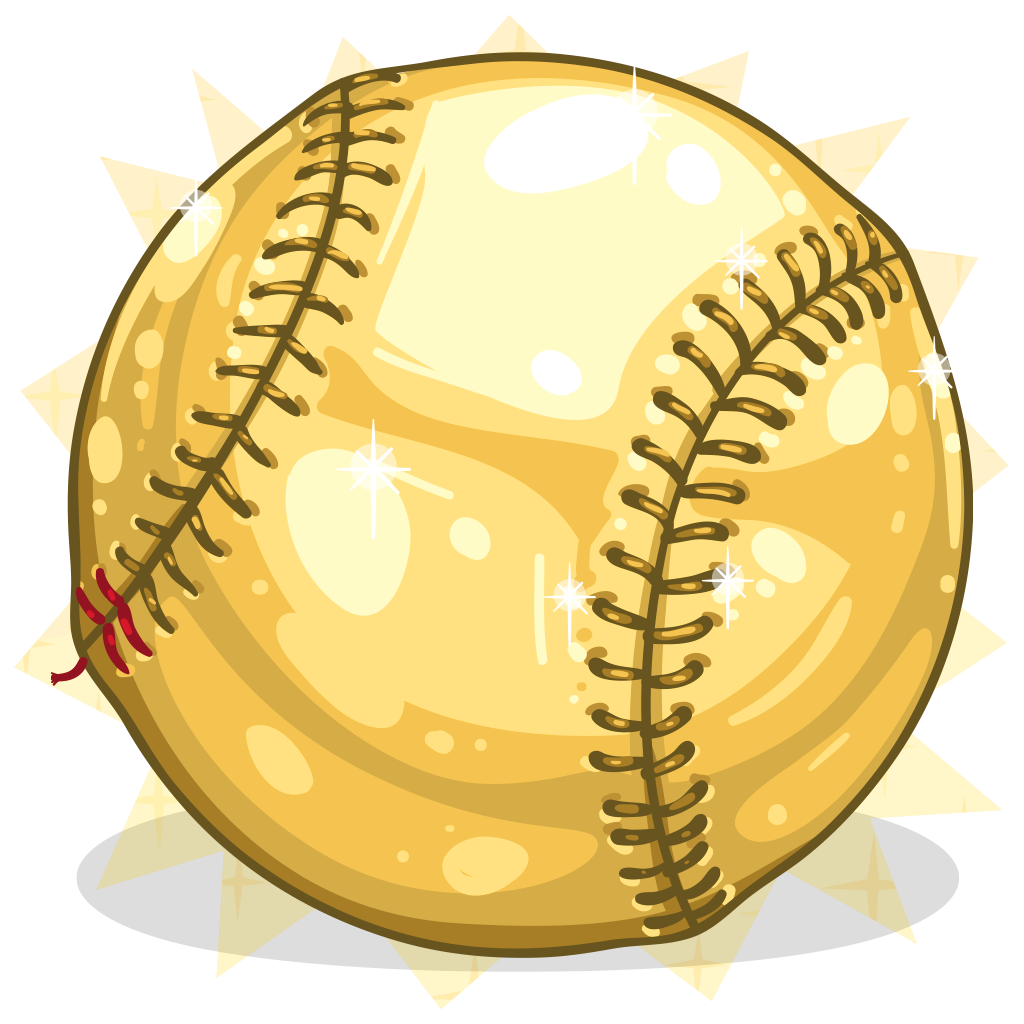 Game clipart baseball. Item detail golden itembrowser