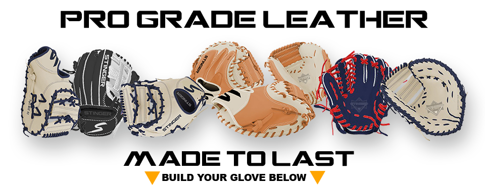 Glove clipart catcher mitt. Custom premium leather baseball