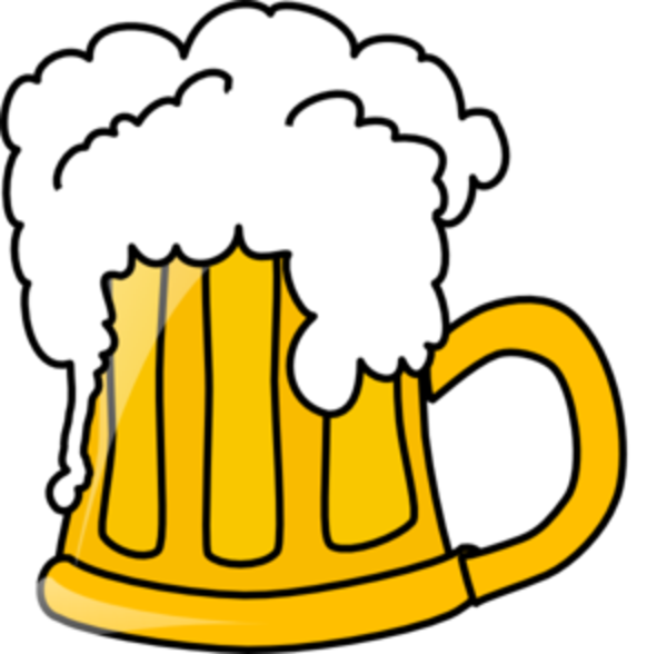 Download clip art free. Clipart glasses beer