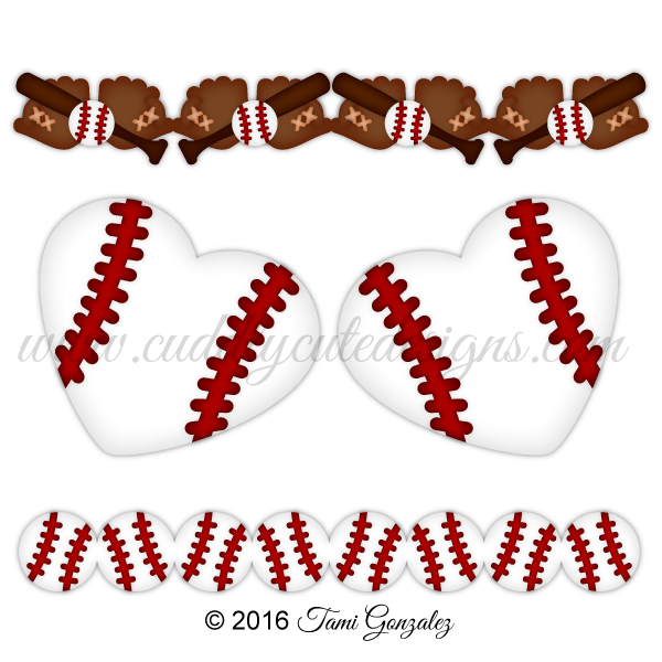 Clipart borders baseball. Sports