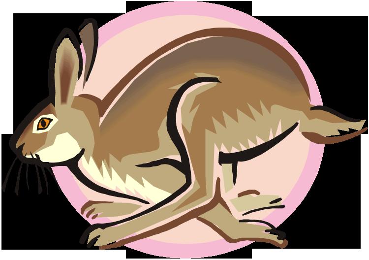 Free jack. Mouse clipart rabbit