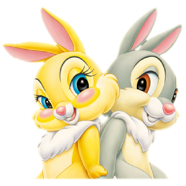Easter cartoon images all. Clipart bunny baseball