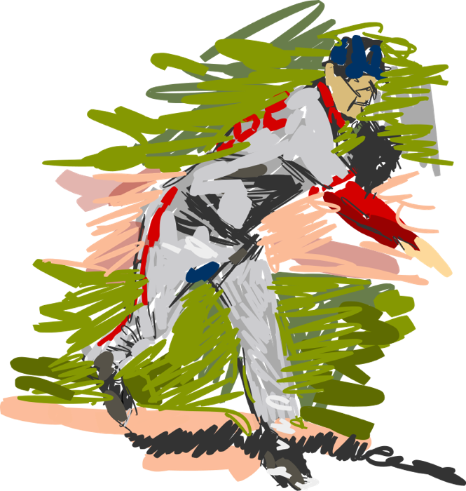 Free graphics and animations. Foods clipart baseball