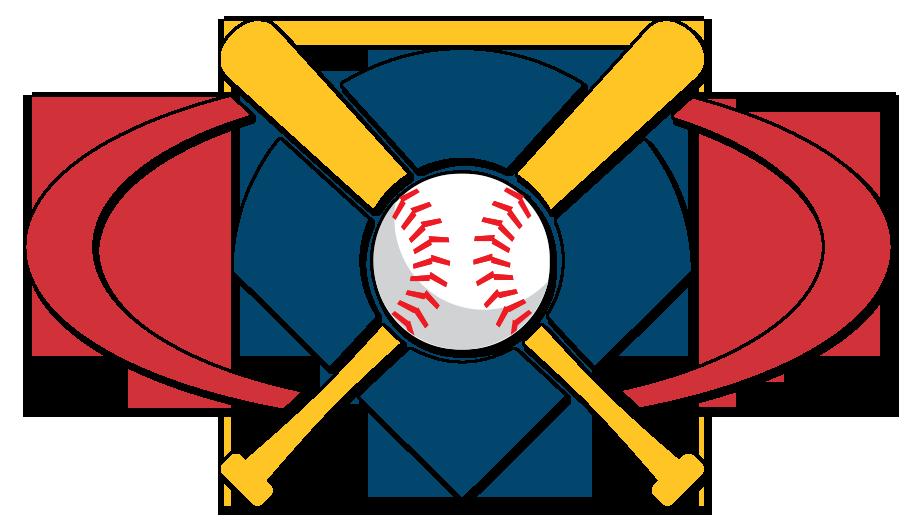 Softball clipart skull. Champion baseball league