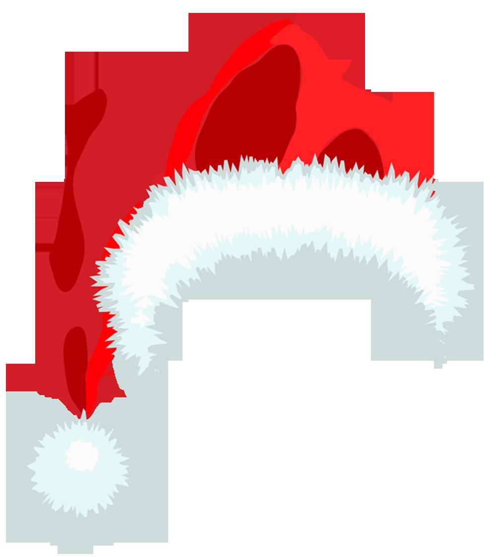 Hat transparent png pictures. Hedgehog clipart christmas