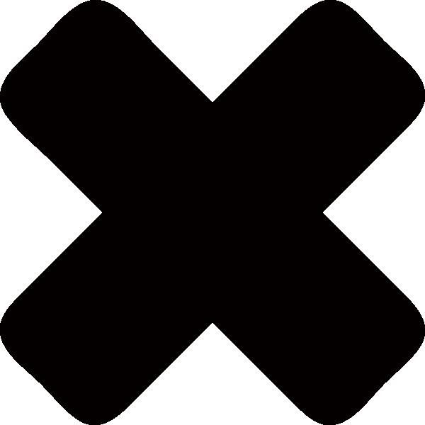 Black cross clip art. Multiplication clipart family