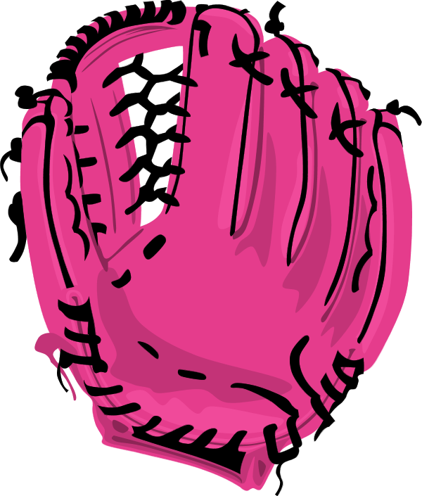 Softball drawing at getdrawings. Glove clipart catcher mitt