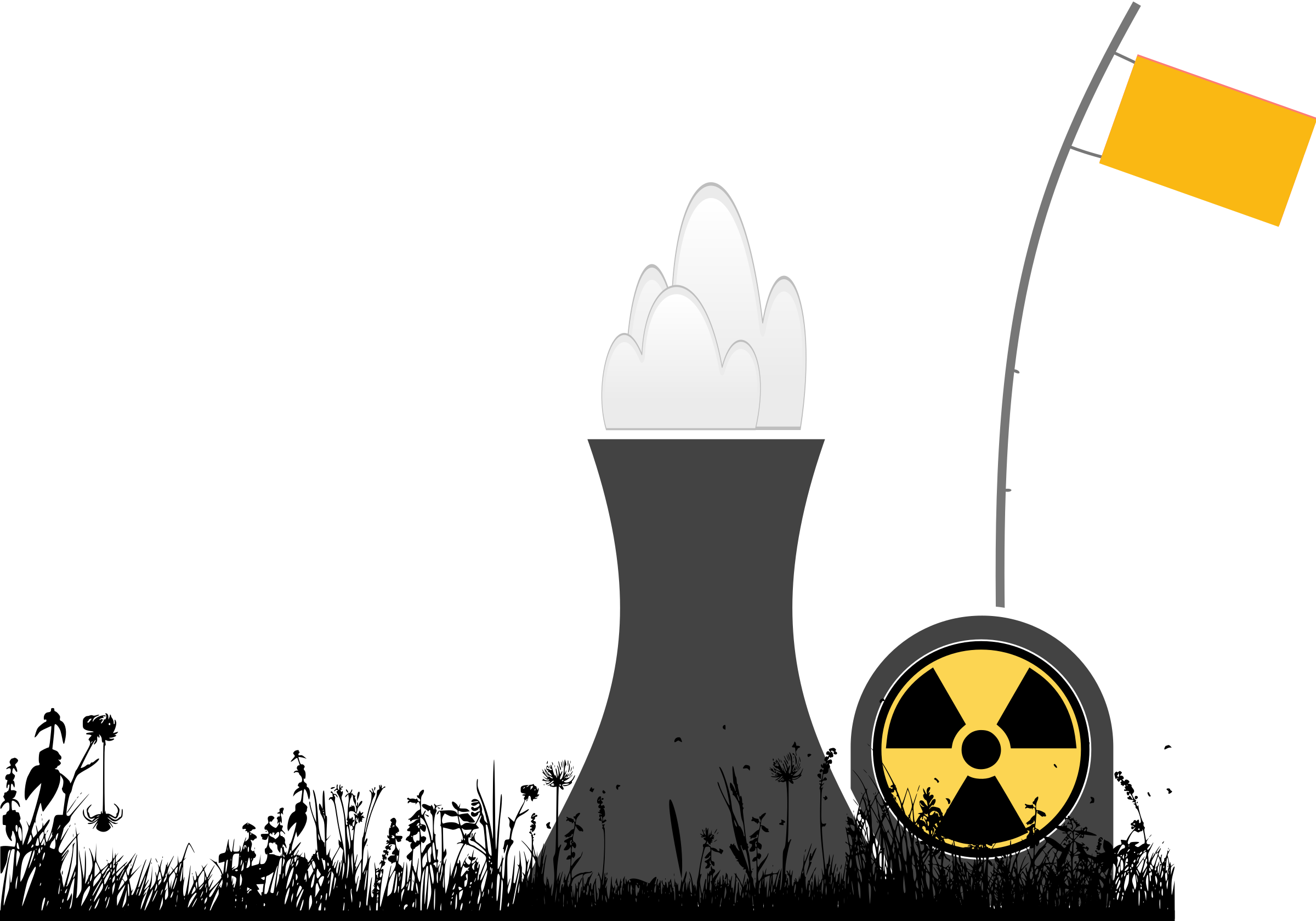 Explosions nuclear power plant. Explosion clipart nuke explosion