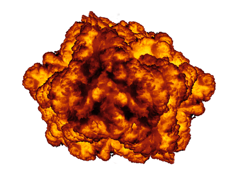 Download and use transparent. Water clipart explosion