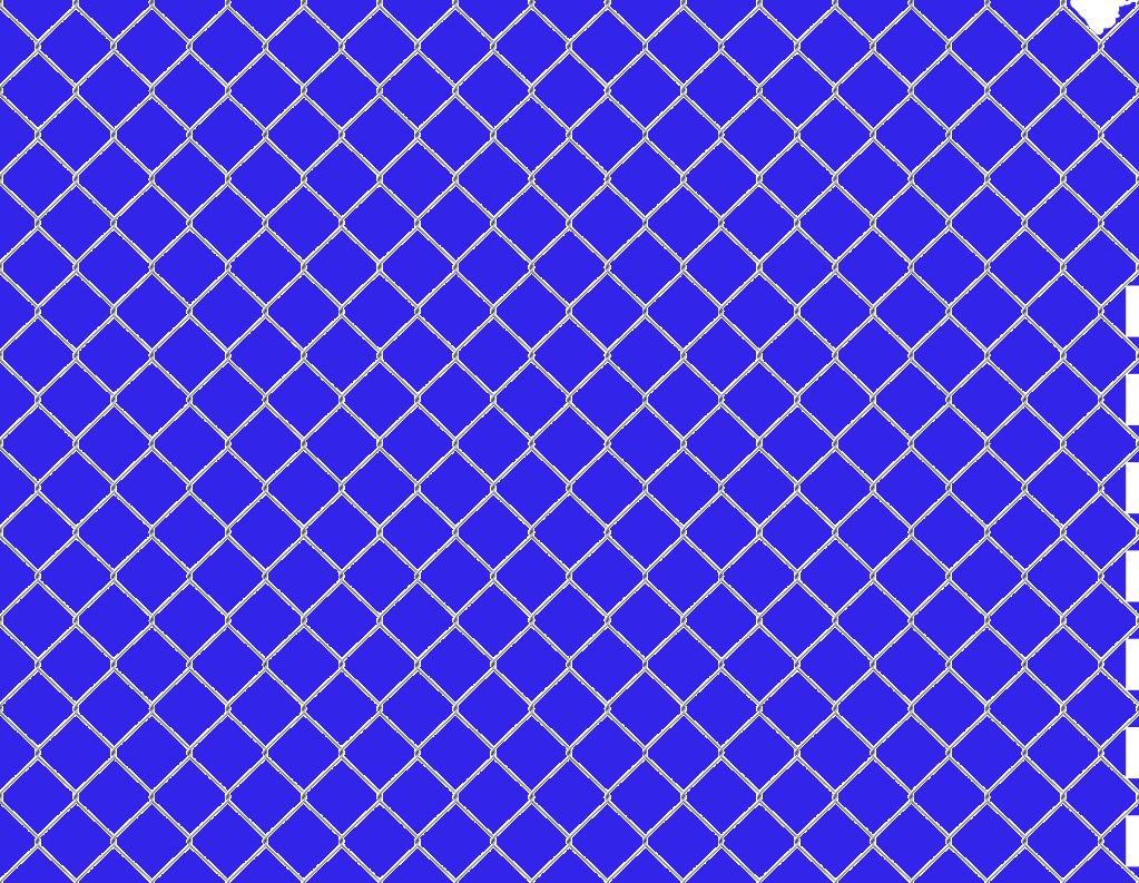 New millennium se habla. Fence clipart baseball