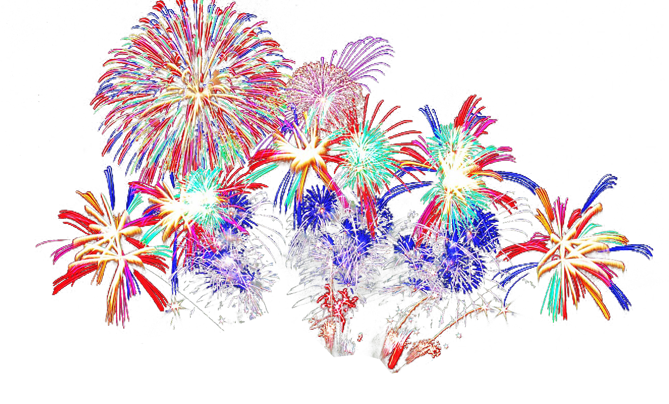 Clipart fireworks white background. Baseball free on dumielauxepices