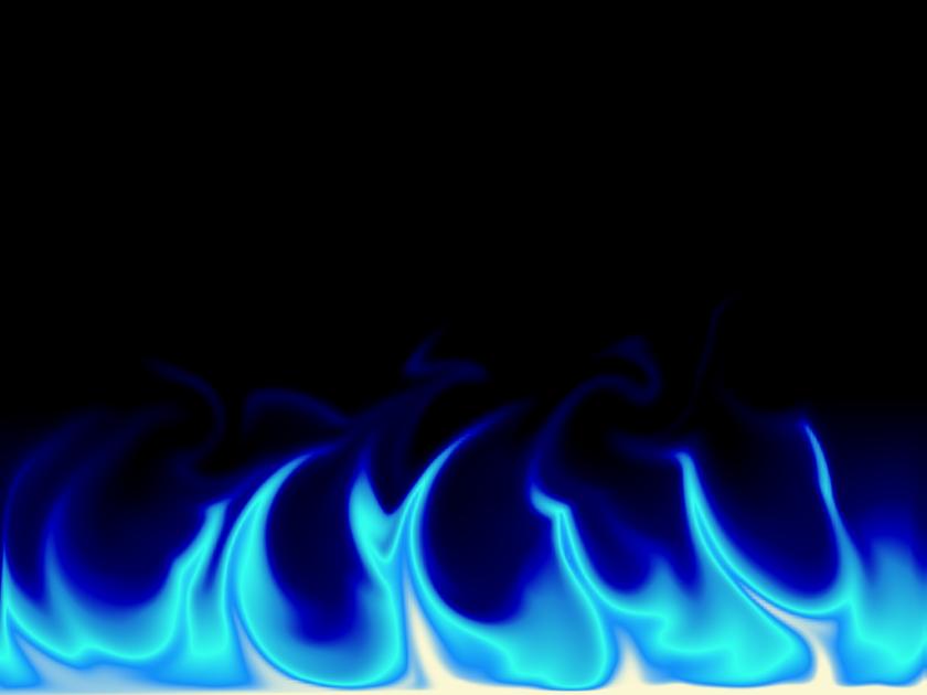 Blue transparent png pictures. Flames clipart frame