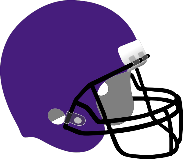 clipart football face