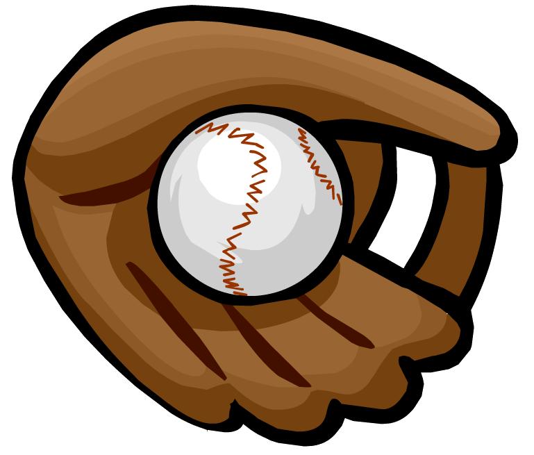 Glove ball