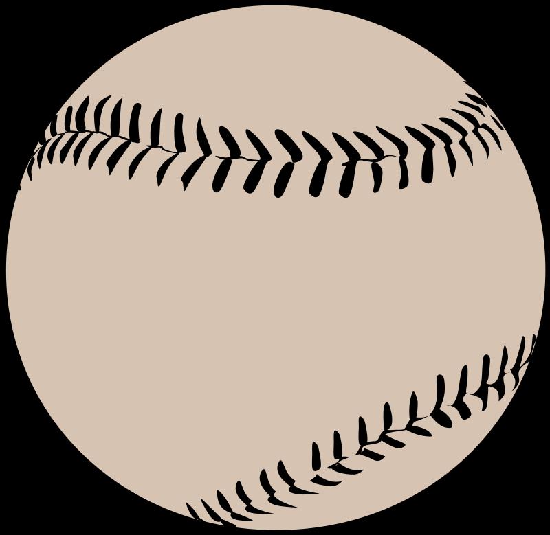 Baseball old fashioned