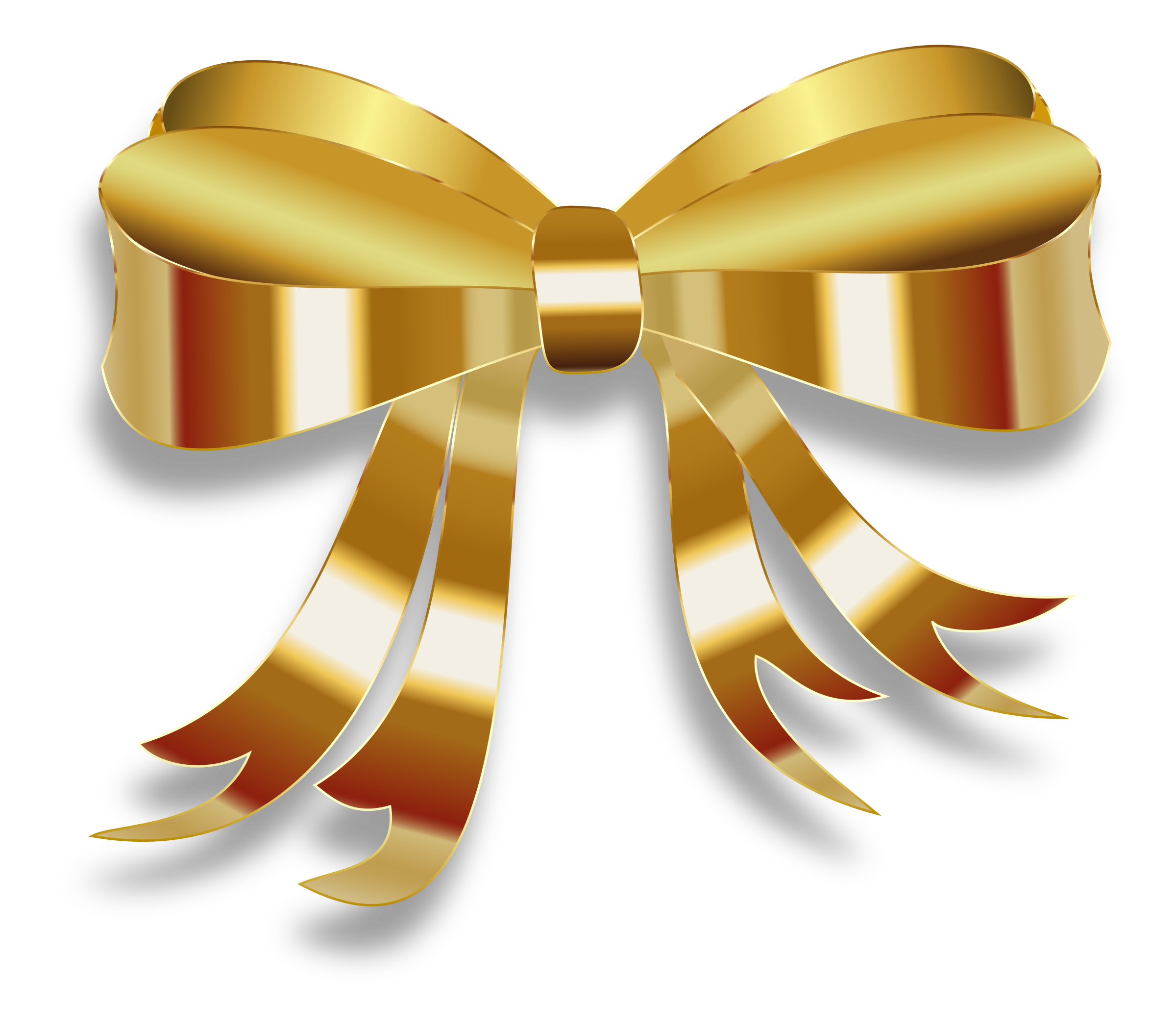 Ribbon png pic peoplepng. Hammer clipart gold