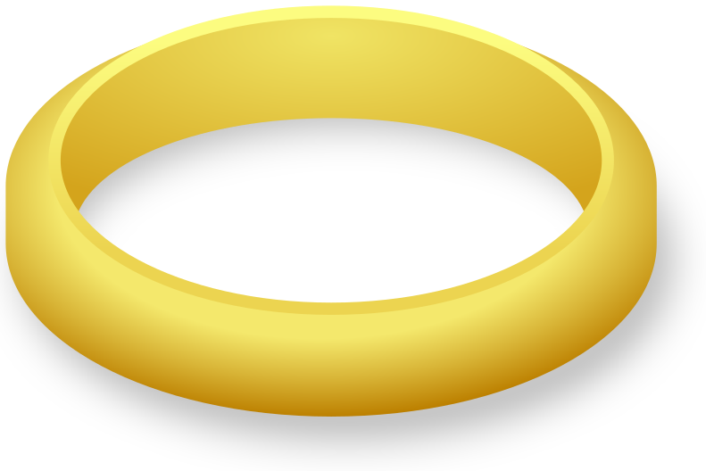 Words clipart ring. Wedding png images free